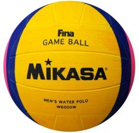 Мяч для водного поло Mikasa W6000W (р.5)