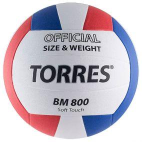 Волейбольный мяч Torres BM 800
