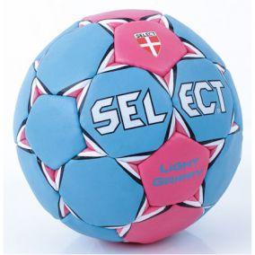 Гандбольный мяч Select Light Grippy