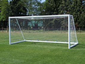 Сетка для футбольных ворот 5 х 2 м. (пара)