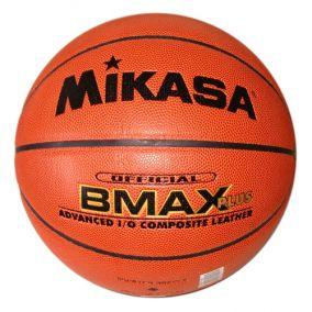 Баскетбольный мяч Miksa BMAX Plus