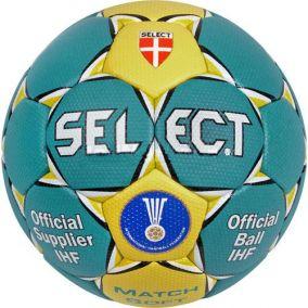 Гандбольный мяч Select Match Soft