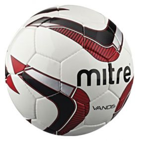 Футбольный мяч Mitre Vandis